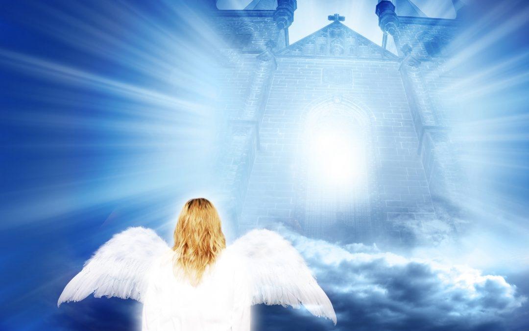 Ce este moartea din punct de vedere religios