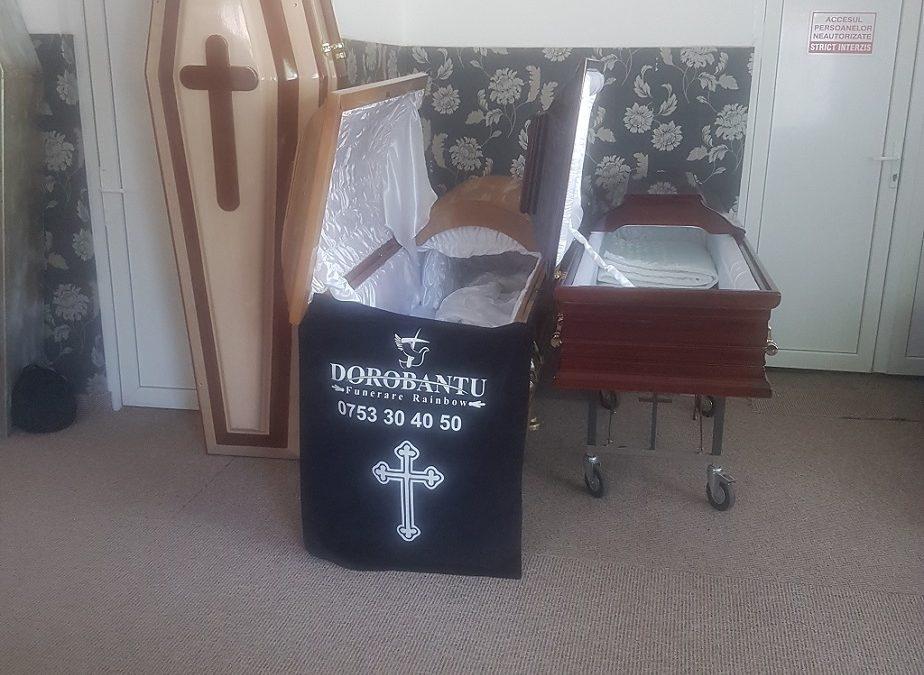 Alegerea unei firme de servicii funerare